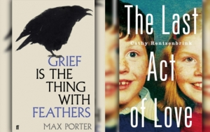In conversation with Max Porter, Hampstead & Highgate Literary Festival, Sun 15th Nov 2015